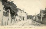 Barbizon - Une Rue