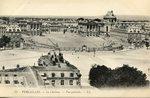 Versailles - Le Château - Vue générale