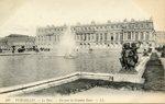 Versailles - Le Parc - Un jour de Grandes Eaux