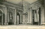 Versailles - Le Vestibule de la Chapelle.