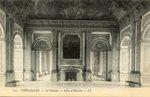 Versailles - Le Château - Salon d'Hercule