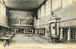 Versailles - La Salle du Jeu de Paume