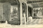 Versailles - Le Château - La Salle des Croisades