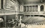 Versailles - Le Château - La Salle du Congrès