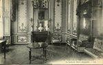 Versailles - Le Château - Le Salon de Marie-Antoinette