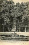 Versailles - Le Parc - Une Allée