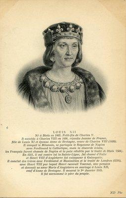 Louis XII