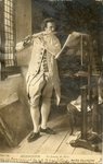 Musée du Louvre - Le Joueur de flûte