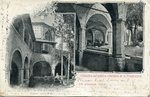 Chistro ed antico cimitero di S. Francesco.