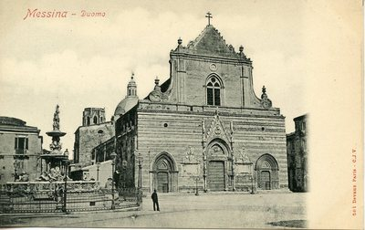 Messina Duomo