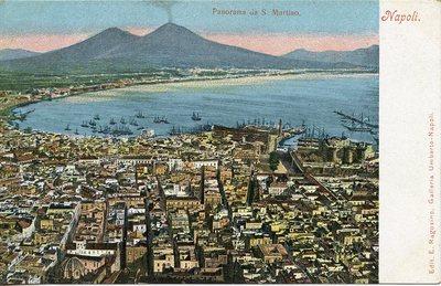 Panorama da S. Martino