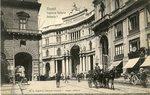 Ingresso Galleria Umberto I