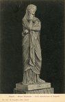 Museo Nazionale - Livia sacerdotessa di Augusto