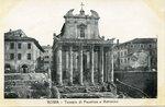 Tempio di Faustina e Antonio