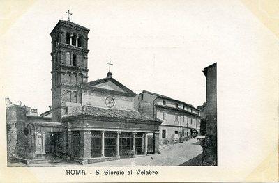 S. Giorgio al Velabro