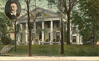 Ansley Wilcox Residence