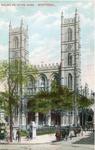 Église de Notre Dame