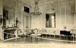 Le Petit Trianon - Le Salon de Musique