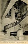Le Petit Trianon - L'Escalier principale