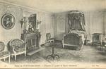 Petit-Trianon - Chambre a coucher de Marie Antoinette