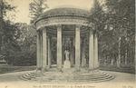 Parc du Petit Trianon - Le Temple de l'Amour