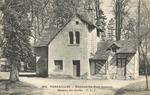 Hameau du Petit Trianon Maison du Garde