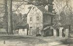 Hameau du Petit Trianon Le Moulin