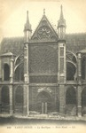 Saint-Denis - La Basilique - Porte Nord