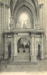L'Abbaye de Saint-Denis - Tombeau de Francois I