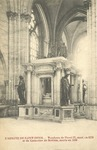 L'Abbaye de Saint-Denis - Tombeau de Henri II