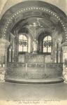 Abbaye de Saint-Denis - Chapelle e la Vierge Dite Chapelle de Dagobert