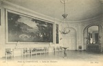 Palais de Compiegne - Salon des Huissiers