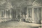 Palais de Compiegne - Ancienne Chambre a Coucher du Prince Imperial