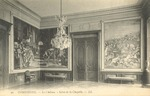 Le Chateau - Salon de la Chapelle