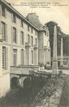 Chateau de la Malmaison - les Obelisques