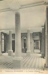 Chateau de la Malmaison - Le Vestibule d'Honneur