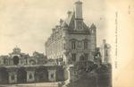 Chateau de Diane de Poitiers