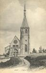 L'Eglise Paroissiale