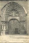 Portail de la Cathédrale R. Rivière