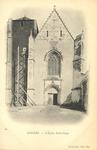 L'église Saint-Serge