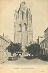 La Tour Saint-Aubin