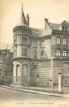 Tourelle du Palais de L'Évèché