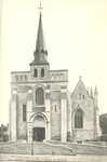 Eglise Notre-Dame de Nantilly
