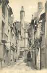 La Rue du Grand Carroi