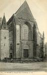 Facade de la Cathedrale