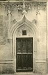 Porte de la Maison de la Rene Bérengere