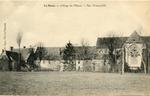 Abbaye de l'Epau - Vue d'ensemble