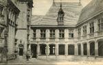 Palais Jagues-Coeur - Les Arcades