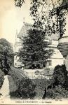 Chateau de Chaumont - La Chapelle