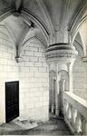 Chateau de Chaumont - Sommet de l'Escalier